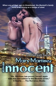 Innocent ebook by Mary Martinez