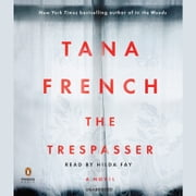 The Trespasser - A Novel audiobook by Tana French