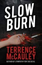 Slow Burn ebook by Terrence McCauley