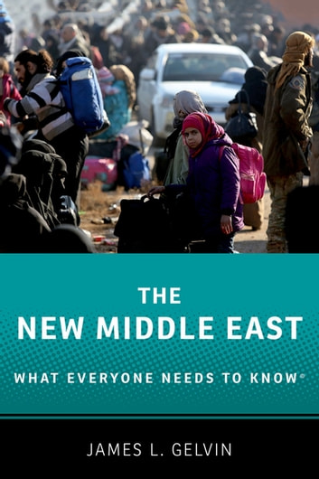 The new middle east what everyone needs to know ebook by james l the new middle east what everyone needs to know ebook by james l fandeluxe Choice Image
