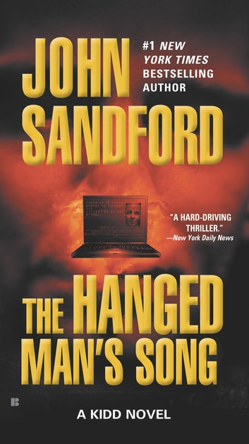 The Hanged Man's Song ebook by John Sandford