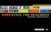 Statistics for Research - With a Guide to SPSS ebook by George Argyrous