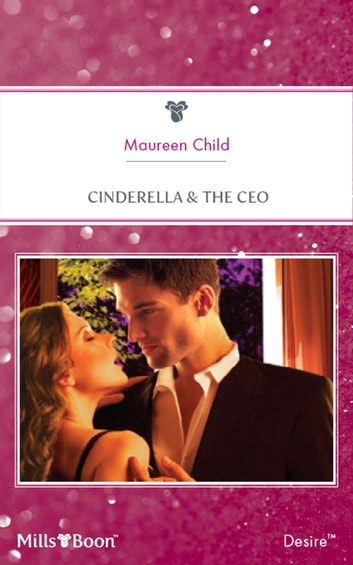 Cinderella & The Ceo 電子書 by Maureen Child