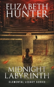 Midnight Labyrinth ebook by Elizabeth Hunter