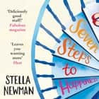 Seven Steps to Happiness audiobook by Stella Newman