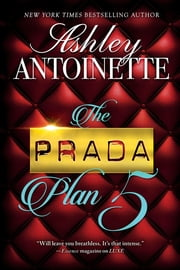 The Prada Plan 5 ebook by Ashley Antoinette