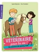 Au secours du poney club ! ebook by Éva Chatelain, Sylvie Baussier