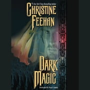 Dark Magic audiobook by Christine Feehan