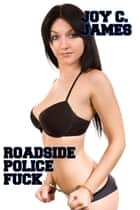 Roadside Police Fuck (Police Erotica) ebook by Joy C. James