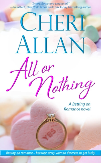 All or Nothing ebook by Cheri Allan