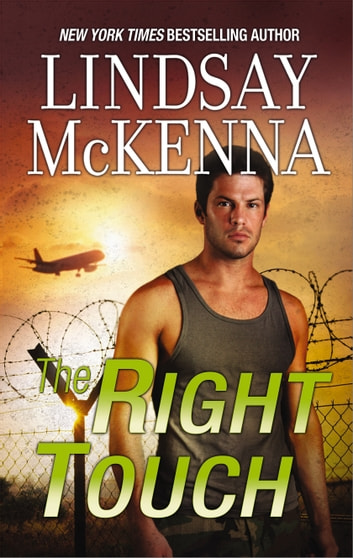 The Right Touch ebook by Lindsay McKenna