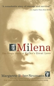 Milena ebook by Margarete Buber-Neumann