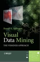 Visual Data Mining ebook by Russell K. Anderson