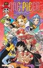 One Piece - Édition originale - Tome 97 ebook by Eiichiro Oda