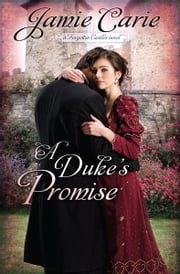 A Duke's Promise ebook by Jamie Carie