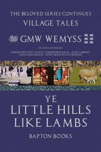 Ye Little Hills Like Lambs ebook by GMW Wemyss