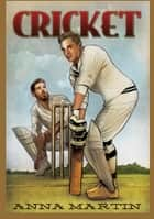 Cricket ebook by Anna Martin, Anastasiya Reznik