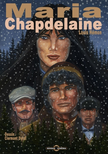 maria chapdelaine Drama director: gilles carle a young woman, living with her parents and siblings on a remote farm in harsh, picturesque northern québec, has three suitors: a steady and unimaginative farmer, eutrope, the americanized and wealthy lorenzo, who has sought his fortune in boston, and françois paradis.