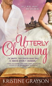 Utterly Charming ebook by Kristine Grayson,Kristine Grayson