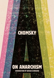 On Anarchism ebook by Noam Chomsky