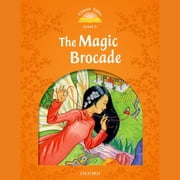 Magic Brocade, The audiobook by Sue Arengo