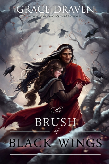 The Brush of Black Wings ebook by Grace Draven