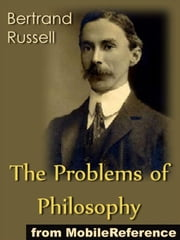 The Problems Of Philosophy (Mobi Classics) ebook by Bertrand Russell