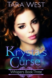 Krysta's Curse ebook by Tara West