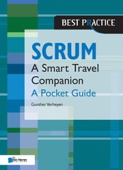 Scrum - a smart travel companion ebook by Gunther Verheyen