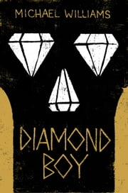 Diamond Boy ebook by Michael Williams