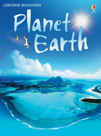Planet Earth: For tablet devices ebook by Leonie Pratt