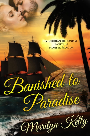 Banished to Paradise ebook by Marilyn Kelly