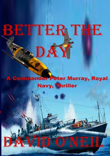 Better the Day ekitaplar by David O'Neil