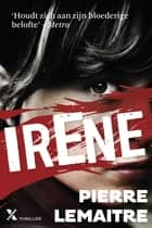 Irene ebook by Pierre Lemaitre,Jan Steemers