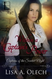Within a Captain's Power ebook by Lisa Olech