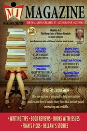 MJ Magazine July: Created By Authors for Authors ebook by Fran Lewis