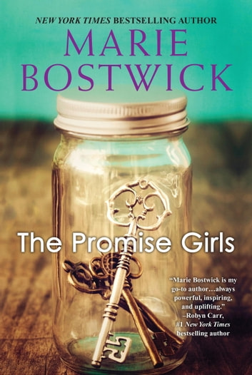 The Promise Girls ebook by Marie Bostwick