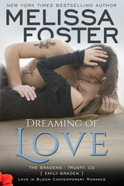 Dreaming of Love ebook by Melissa Foster