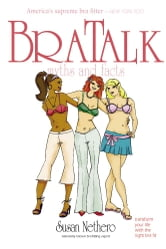 Bra Talk ebook by Susan Nethero