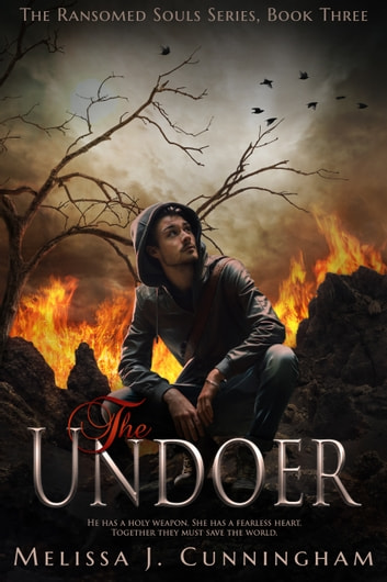 The Undoer ebook by Melissa J. Cunningham