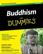 Buddhism For Dummies eBook by Jonathan Landaw, Stephan Bodian, Gudrun Bühnemann