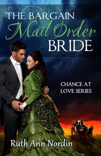 The Soldier's E-Mail Order Bride (Heroes of Chance Creek Series Book 2) by Cora Seton