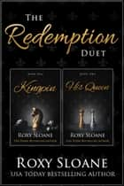 The Redemption Duet ebook by Roxy Sloane