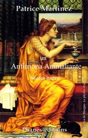 Un'anfitriona ammaliante ebook by Patrice Martinez