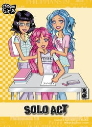 Solo Act ebook by G Studios,Cheryl Crouch