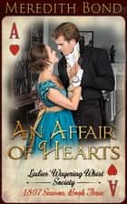 An Affair of Hearts ebook by Meredith Bond