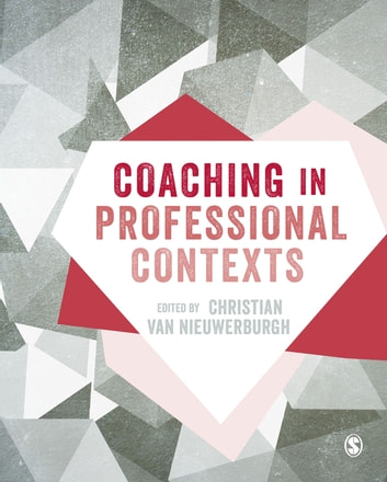 Coaching in Professional Contexts ebook by