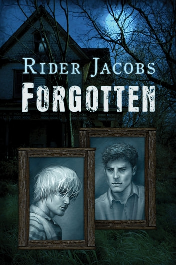 Forgotten ebook by Rider Jacobs