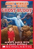 Ghost Buddy #4: Always Dance with a Hairy Buffalo