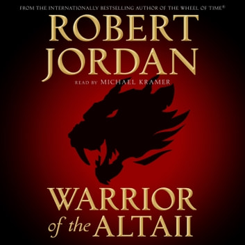 Warrior of the Altaii Hörbuch by Robert Jordan
